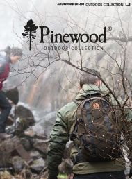 Pinewood autumn-winter